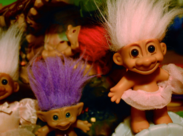 Your Brand on Social Media: To Troll, or Not to Troll