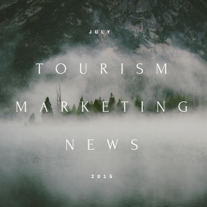 Tourism Marketing Roundup