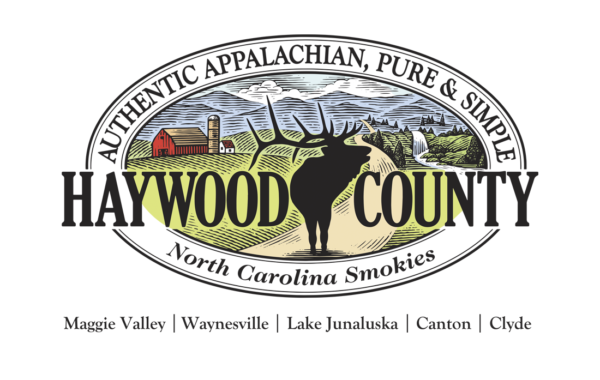 Haywood County Corporate ID