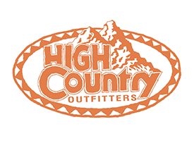 High Country Outfitters – Print
